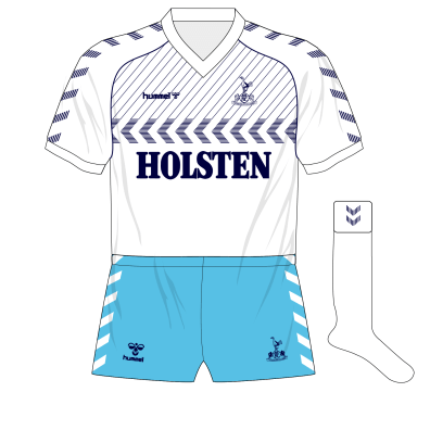 tottenham-hotspur-spurs-hummel-1985-1986-kit-blue-shorts-manchester-city