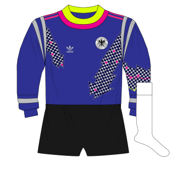 adidas-West-Germany-Taifun-goalkeeper-blue-torwart-trikot-jersey-1990-Illgner