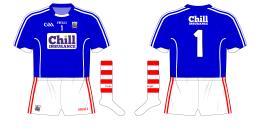 2016-Cork-GAA-goalkeeper-blue-hurling-football-jersey
