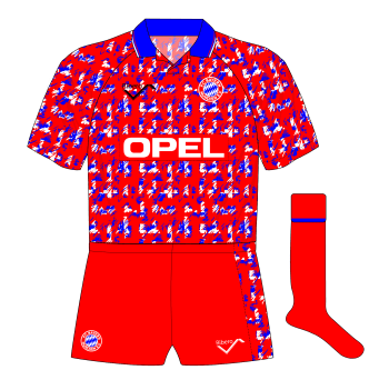 Bayern-Ribero-Fantasy-Kit-Friday-Norwich-1993