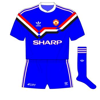 c06707d4ad7 Fantasy Kit Friday – Manchester United