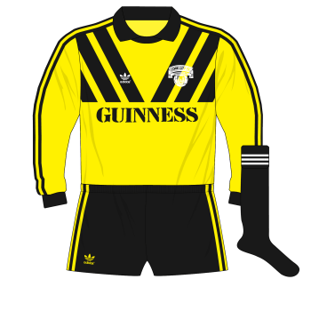1991-1992-Cork-City-adidas-goalkeeper-kit