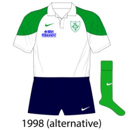 1998-1999-Ireland-Nike-rugby-alternative-jersey-Irish-Permanent-South-Africa