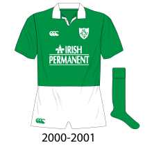2000-2001-Ireland-Canterbury-rugby-jersey-Irish-Permanent
