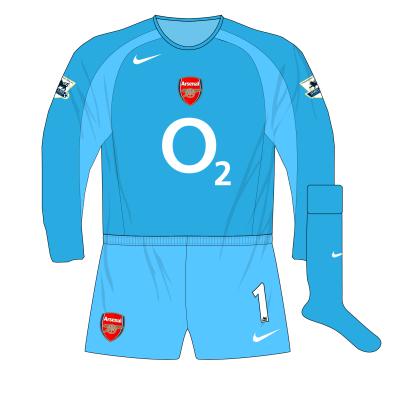 Arsenal-Nike-2004-2005-blue-goalkeeper-shirt-kit-Lehmann-01