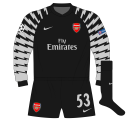 Arsenal-Nike-2010-2011-black-goalkeeper-shirt-kit-Szczesny-Barcelona-01