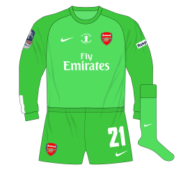 Arsenal-Nike-2013-2014-green-goalkeeper-shirt-kit-Fabianski-cup-final-Hull-01