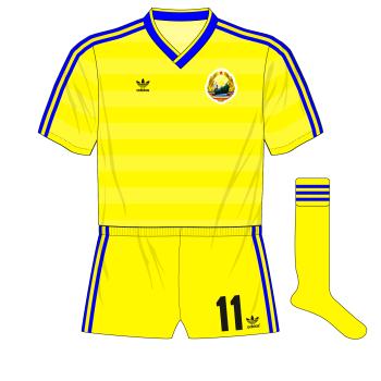 Romania-adidas-1984-Euro-84-home-kit-01