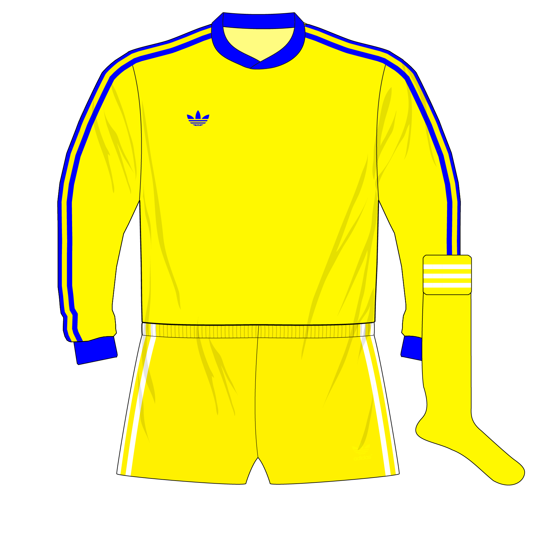 f95a57fdd7d The history of Romania's kits from 1984 to 1997 – Museum of Jerseys