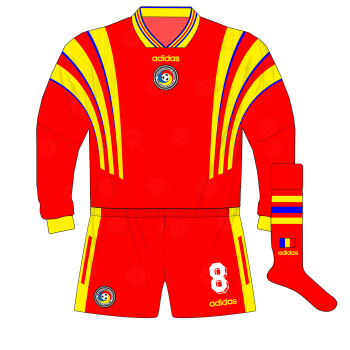 Romania-away-kit-adidas-1997-Lithuania-01
