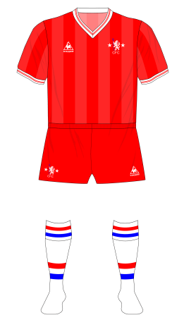 Chelsea-1985-1986-Le-Coq-Sportif-red-third-shirt-white-socks-birmingham-01