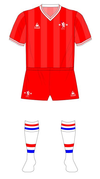 Chelsea-1985-1986-Le-Coq-Sportif-red-third-shirt-white-socks-birmingham-01