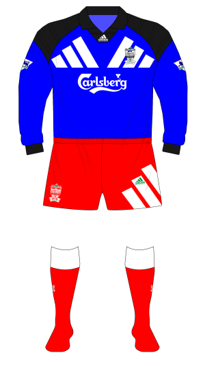 Liverpool-1992-1993-adidas-blue-goalkeeper-shirt-Sheffield-United-01