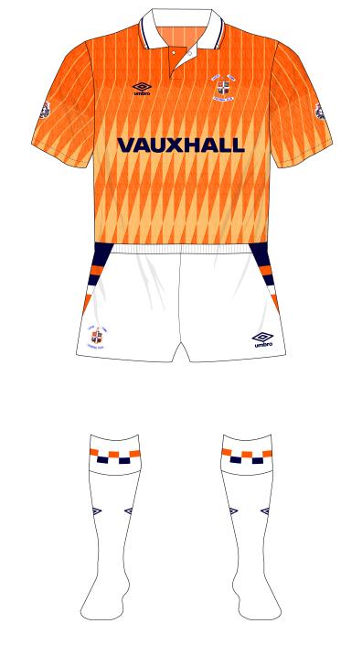 Luton-Town-1990-1991-Umbro-third-kit-white-shorts-socks-Coventry-01