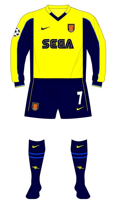 Arsenal-2000-2001-Nike-away-kit-Bayern-Champions-League-01