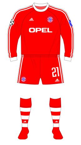 Bayern-Munchen-2000-20001-Champions-League-trikot-Arsenal-01