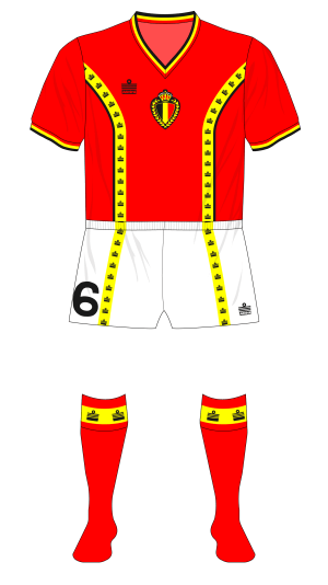 Belgium-1982-Admiral-home-kit-World-Cup-white-shorts-Argentina-Maradona-01