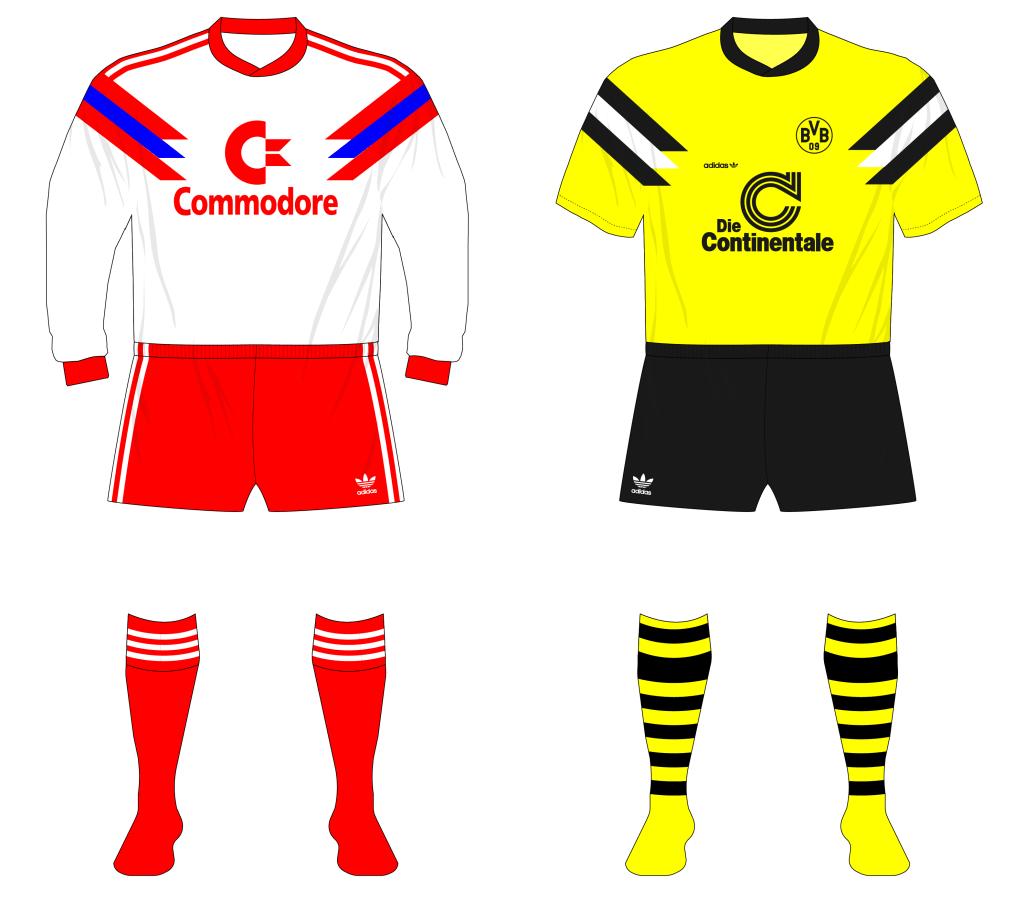 Bayern-Dortmund-1989-one-offs