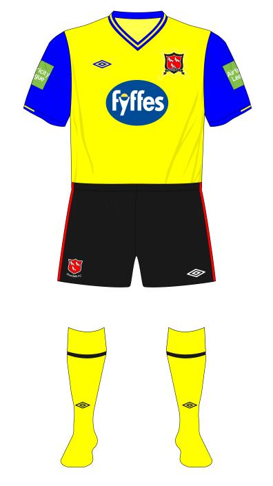 Dundalk-2012-Umbro-away-shirt-home-socks-Cork-City-01