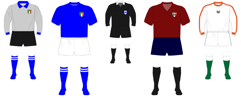 1970-World-Cup-kits-quarter-finals-Italy-Mexico-01