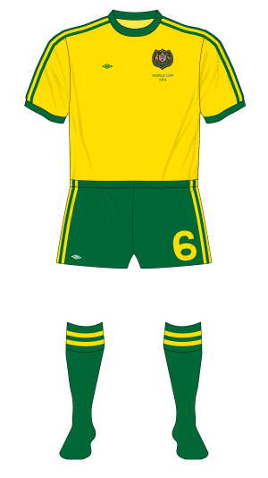 Australia-1974-Umbro-adidas-shirts-World-Cup-green-socks-Chile-01