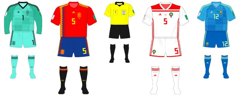 2018-World-Cup-Group-B-Spain-Morocco-01