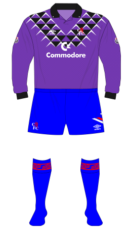 Chelsea-1991-1992-Umbro-goalkeeper-shirt-purple-Hitchcock-01