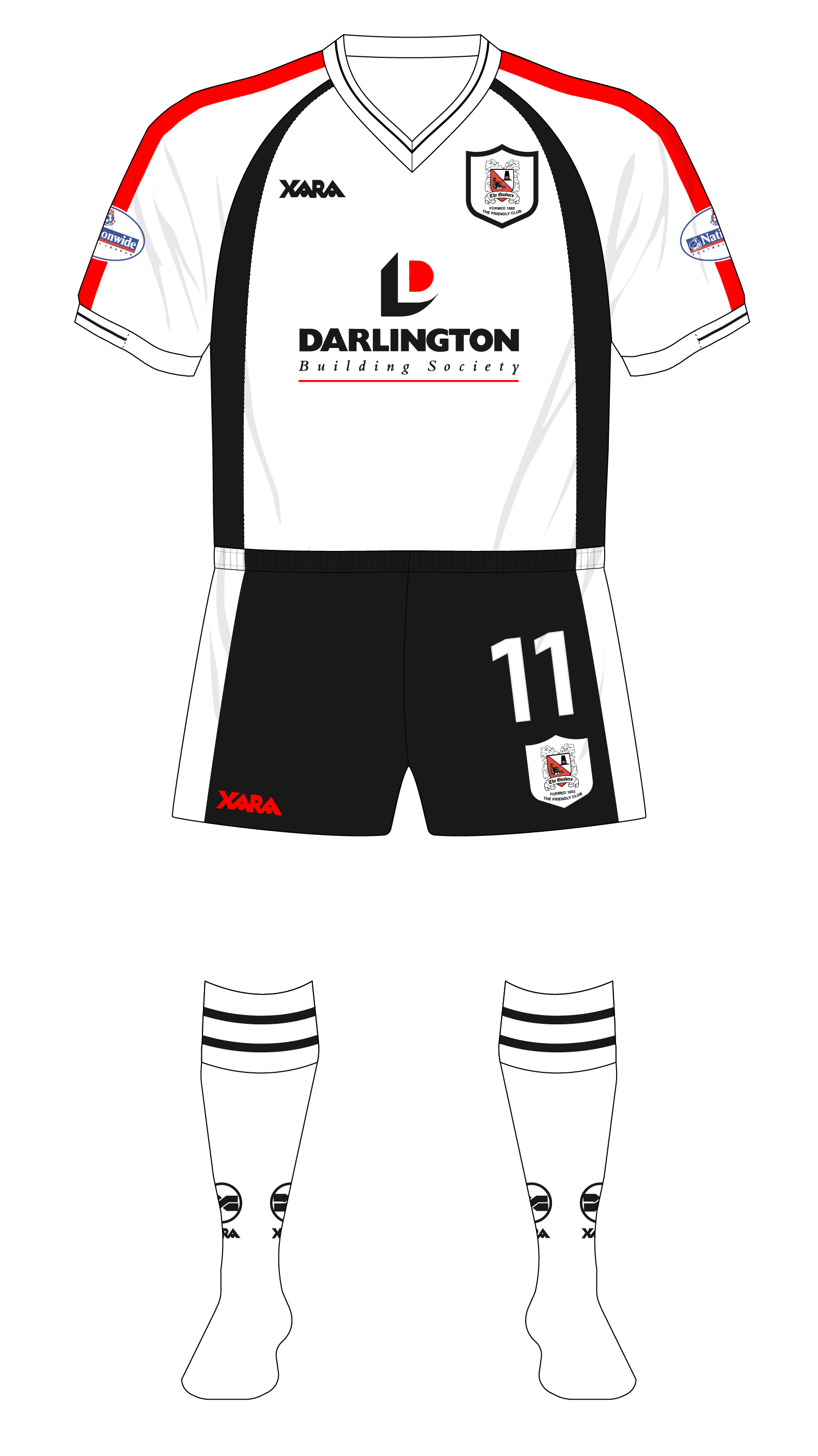 Darlington-2001-2001-Xara-home-shirt-Hull-01