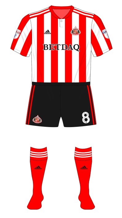 Sunderland-2018-2019-adidas-home-kit-black-shorts-01