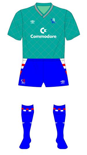 Chelsea-1990-Umbro-third-jade-jersey-shirt-QPR-1987-away-01