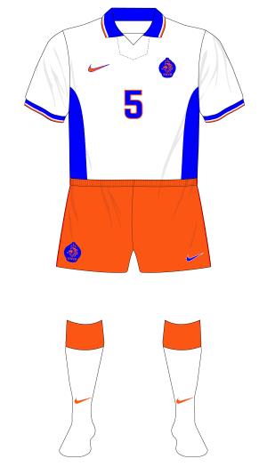 Netherlands-1997-Nike-third-white-France-01