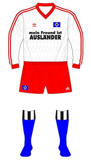Hamburg-1992-1993-adidas-Mein-Freund-ist-Auslander-Frankfurt-01