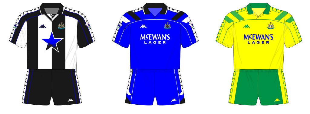 Newcastle-United-1993-Kappa-Fantasy-Kit-Friday
