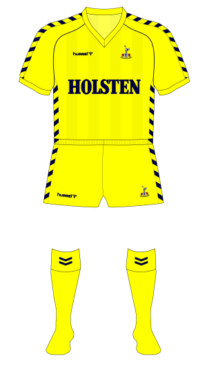 Tottenham-1985-Hummel-Fantasy-Kit-Friday-third-yellow-01