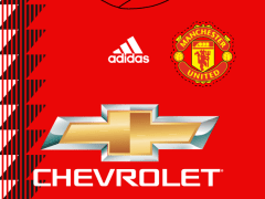 uk availability 546e2 bcca6 Manchester United – Museum of Jerseys