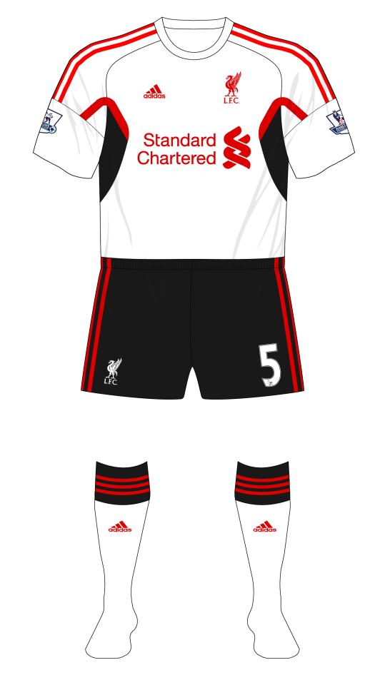 premium selection 43675 94e86 Liverpool-2013-adidas-away-Fantasy-Kit-Friday-Sunderland-01 ...