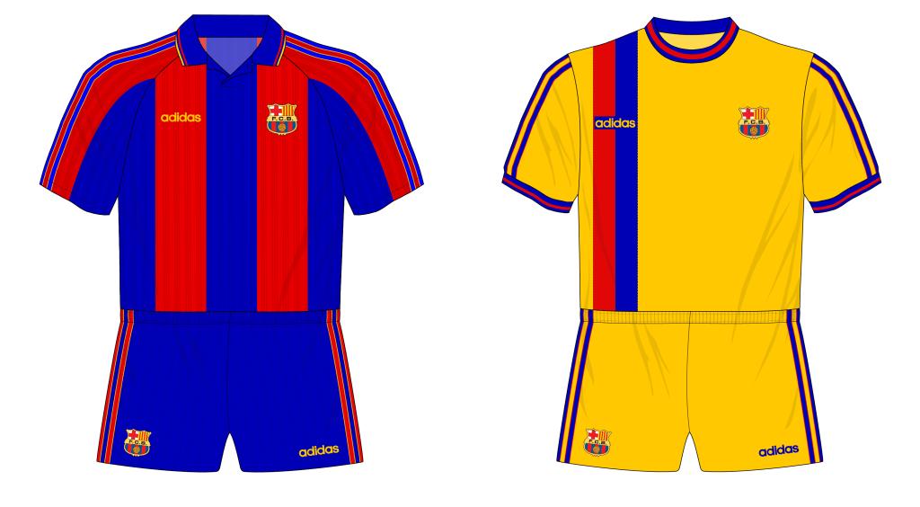 Barcelona-1997-adidas-Fantasy-Kit-Friday