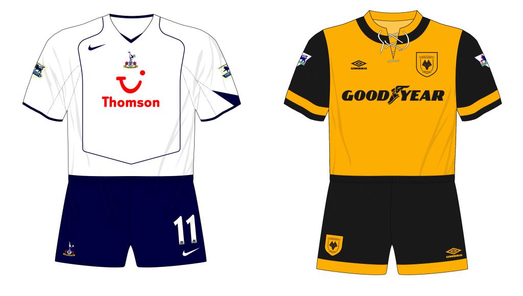 Tottenham-2004-Wolves-1992-01