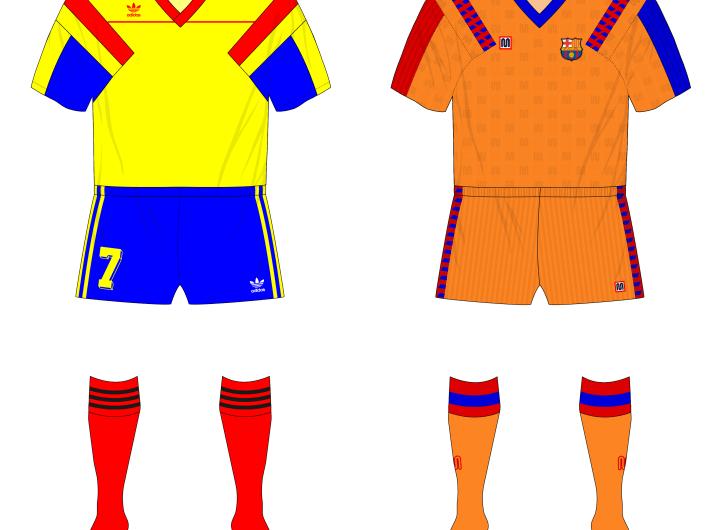 Romania-Barcelona-lookalikes