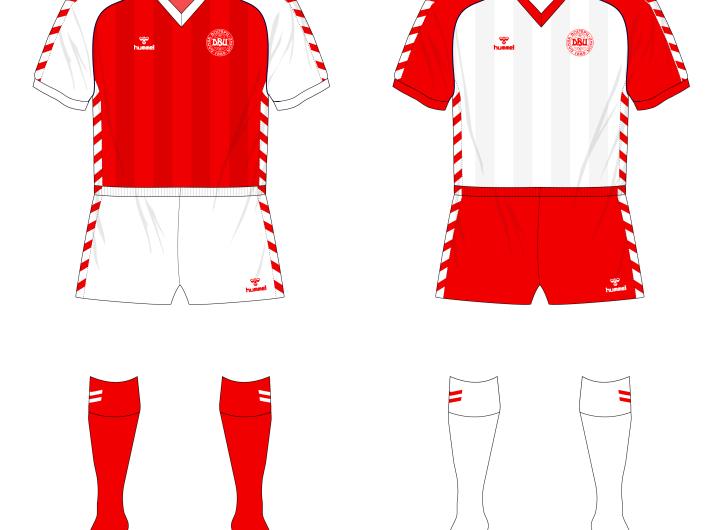 z-Denmark-1984