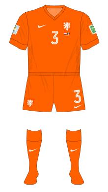 Netherlands-2014-Nike-home-World-Cup-orange-shorts-Mexico