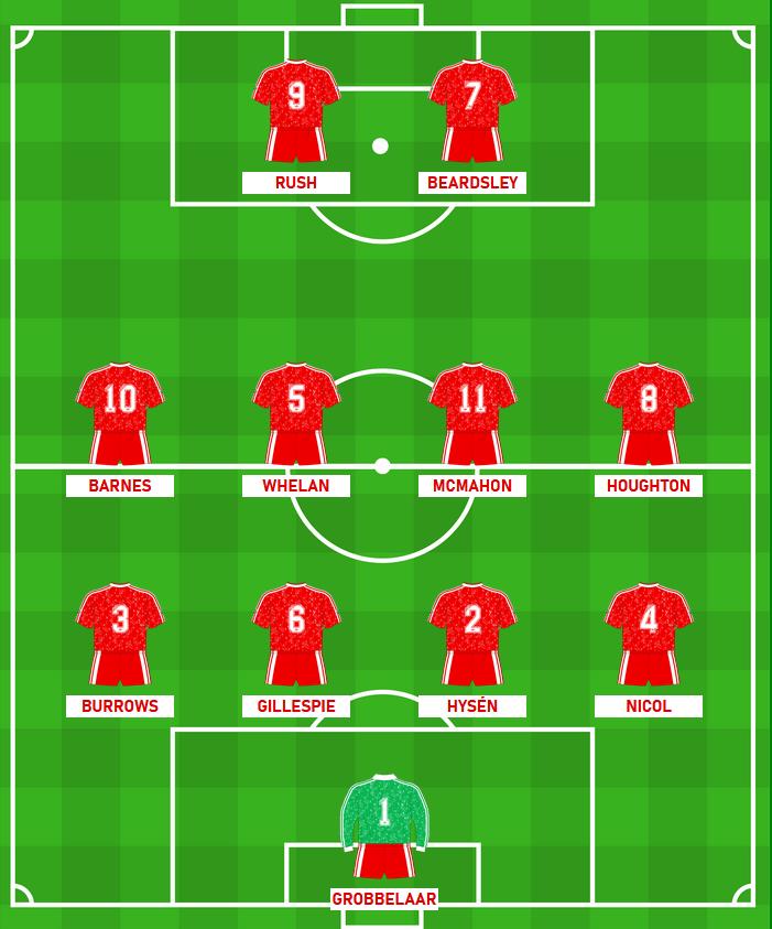 Liverpool-1990-1991