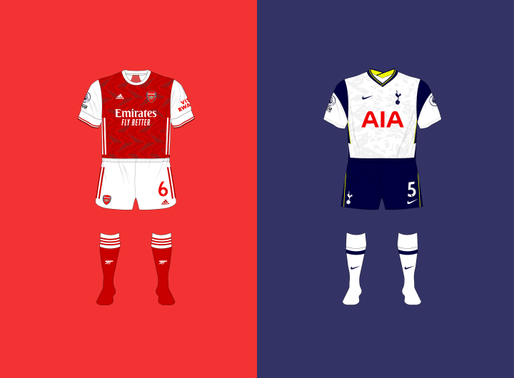 Arsenal-Tottenham-poll