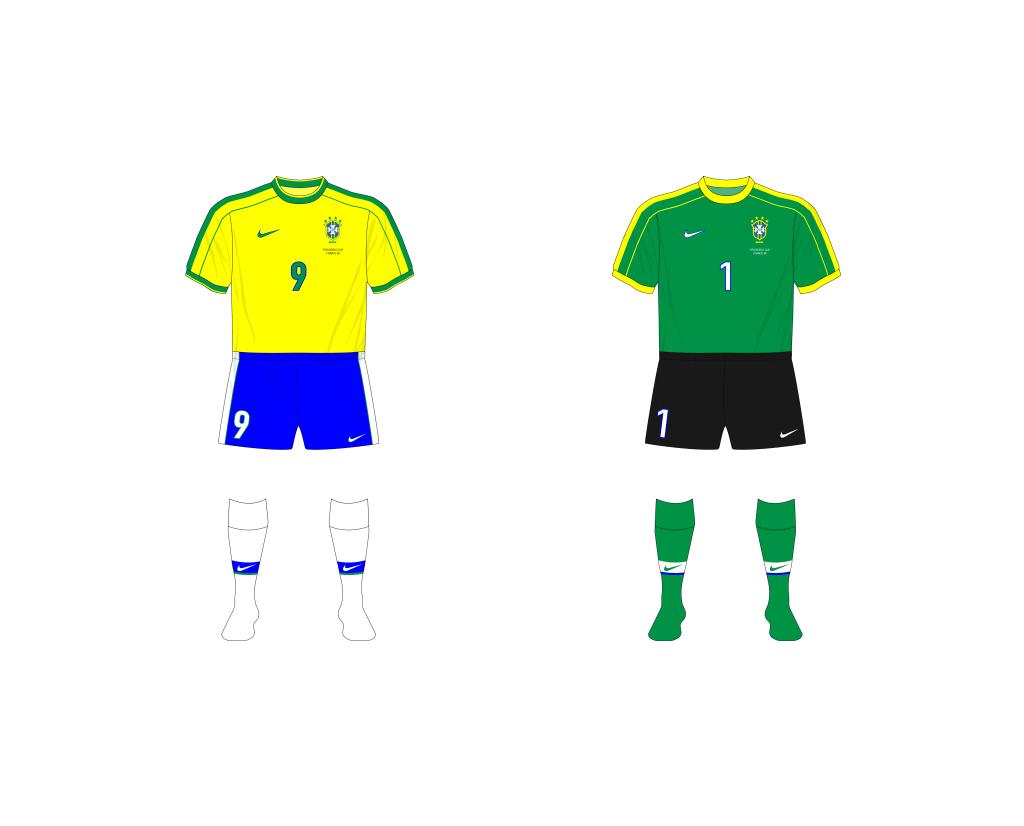 Brazil-1998