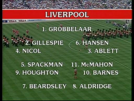 Liverpool 1988
