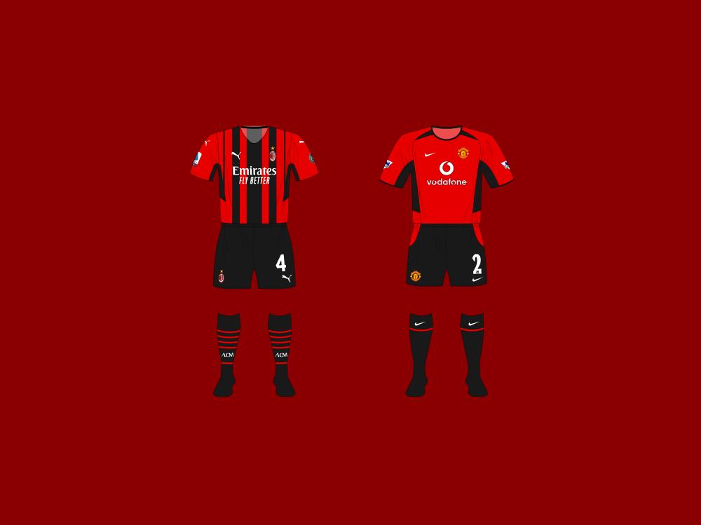 Milan-Manchester-United