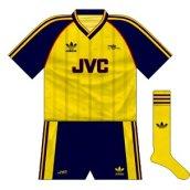1988-90 away strip