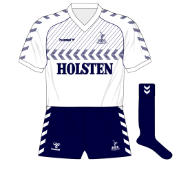 tottenham-hotspur-spurs-hummel-1986-1987-kit-navy-shorts-socks