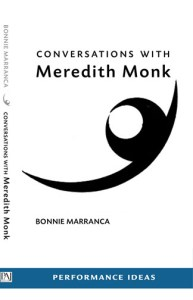 Monk front cover