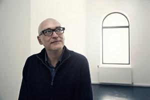 Günther Selichar Portrait